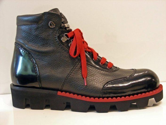 Fabricación de suelas para el calzado