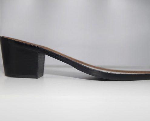 Suelas de calidad para sus zapatos.
