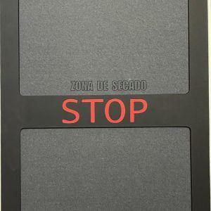 Alfombra Standard Stop